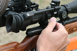 Best .22 Rifle Scope