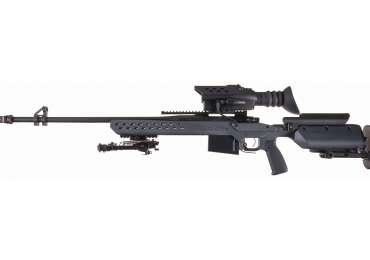 Best Bolt Action Rifle