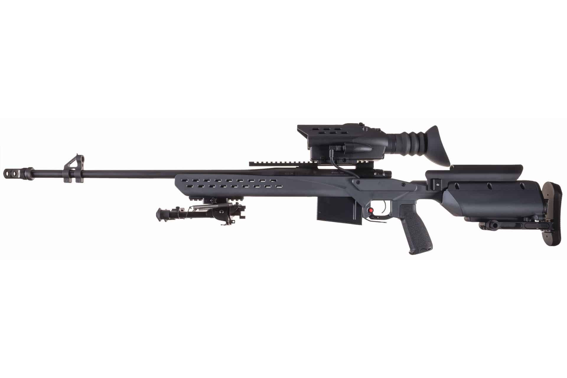 Best Bolt Action Rifle