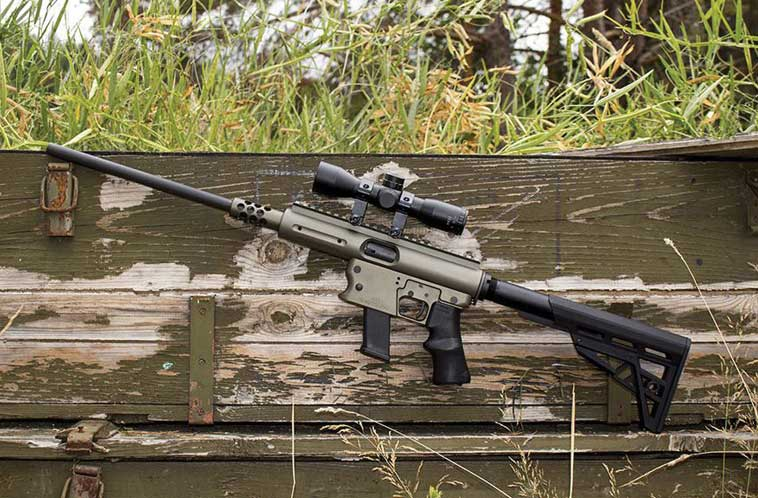 Best 9mm Rifles
