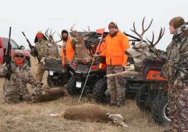 best deer rifles