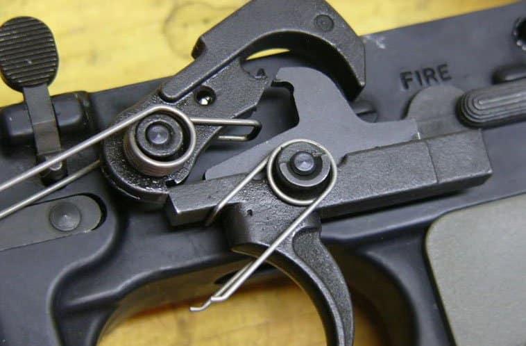 Best AR-15 Triggers