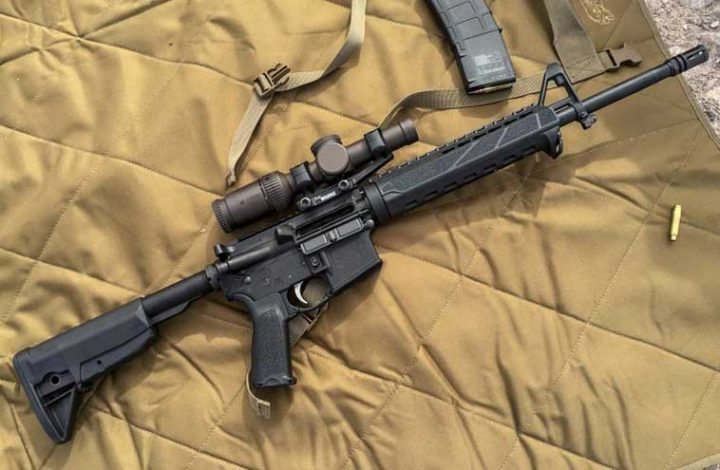 Best Scope for AR-15