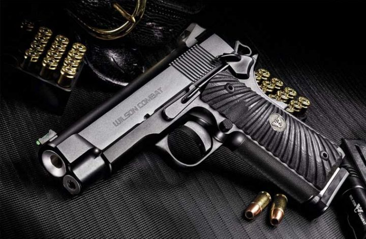 Best 1911 Pistols