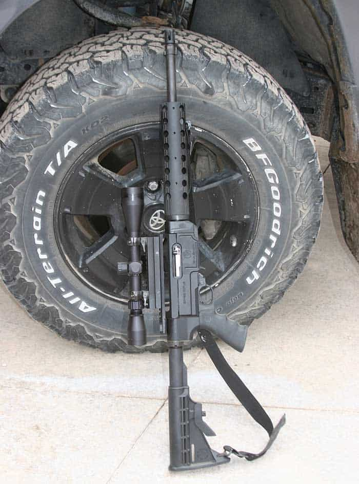 Authors-Ruger-10-22